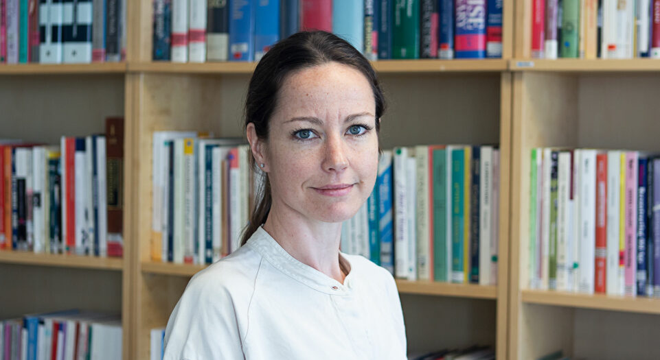 Lina Palmlöf